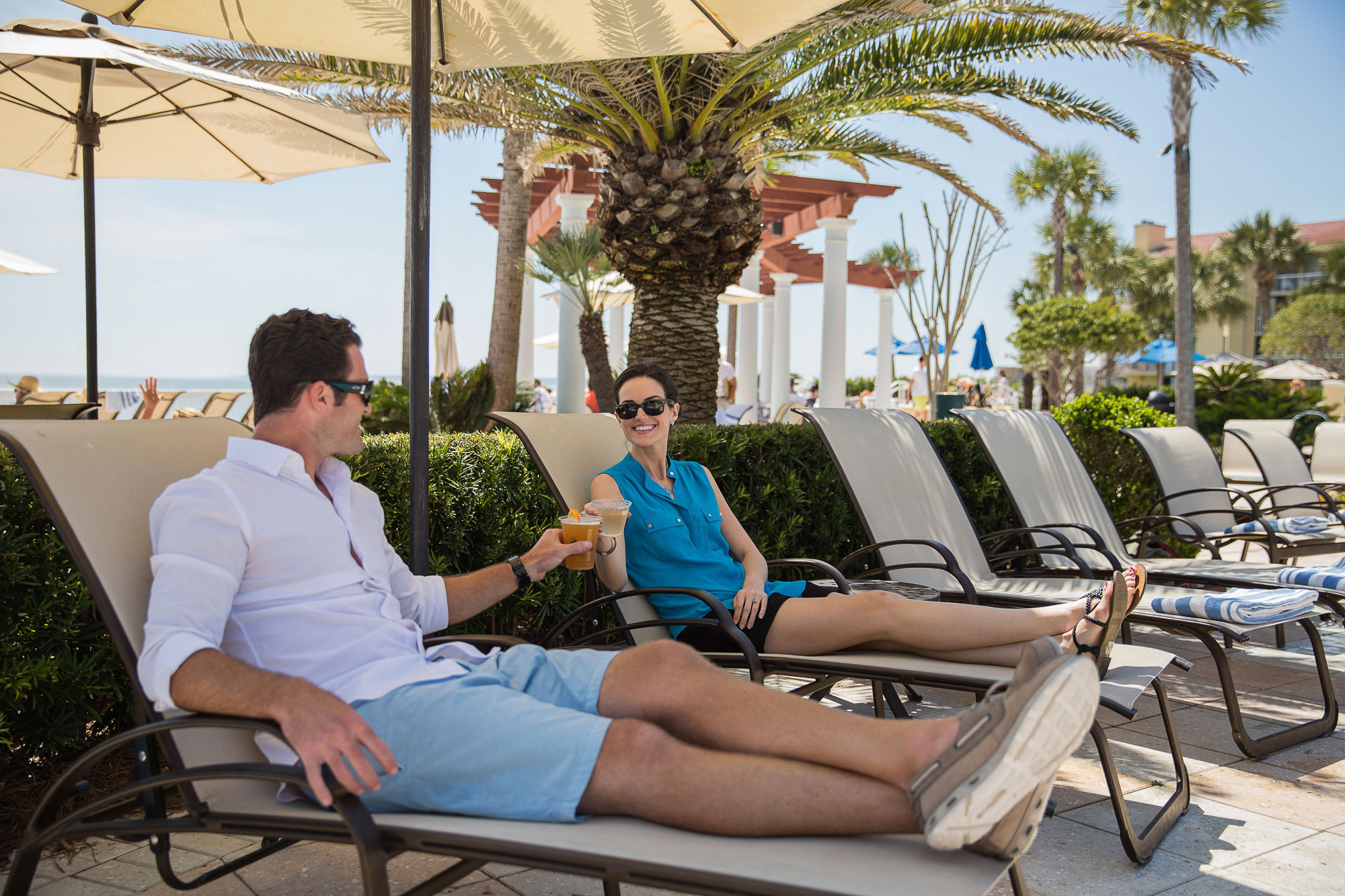 The King and Prince Beach & Golf Resort June Offer