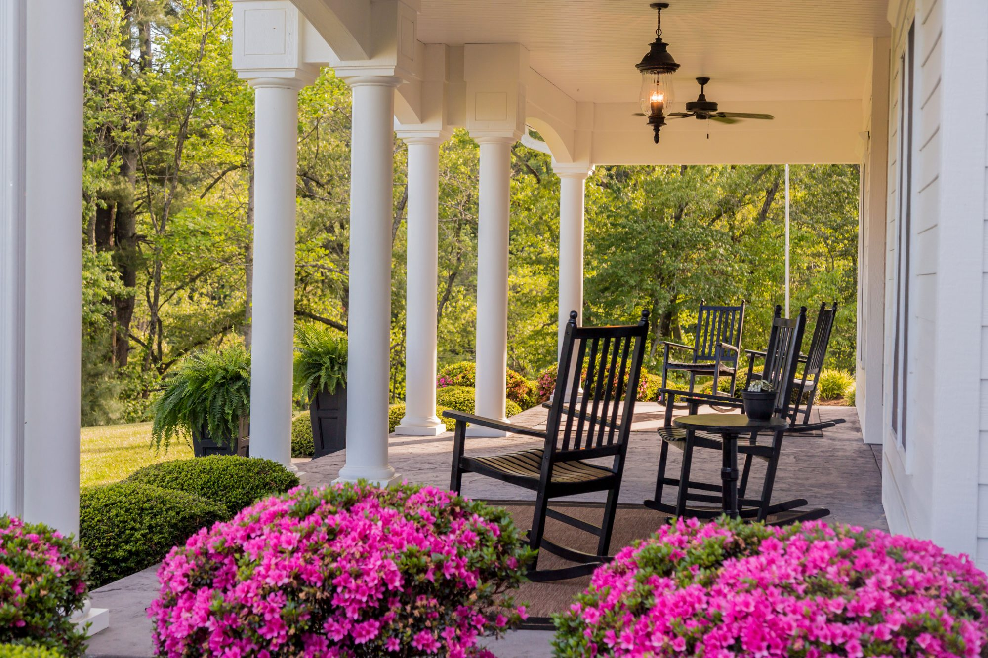 Bed and Breakfast on Tiffany Hill June Offer