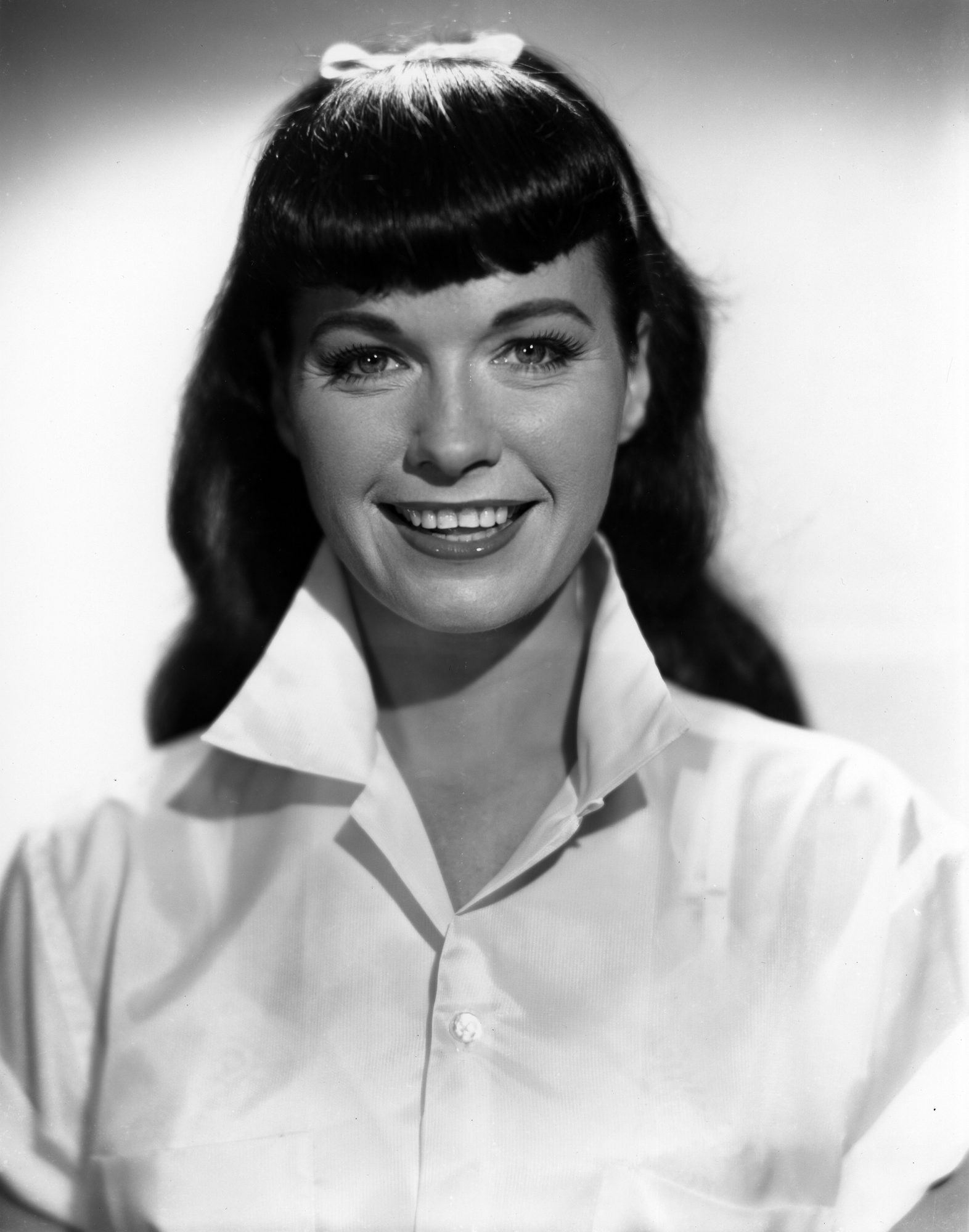1951 Bettie Page