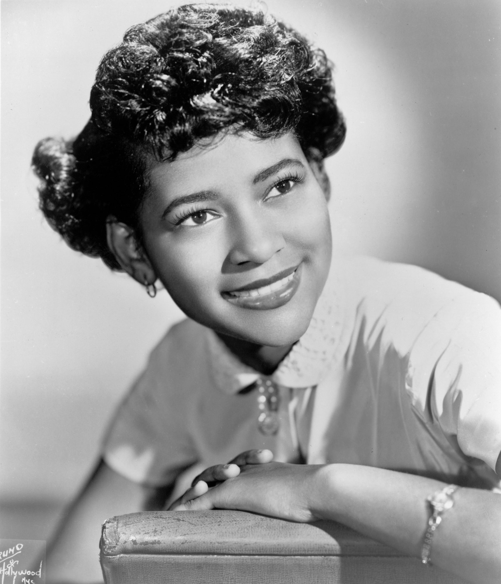 1954 Ruth Brown