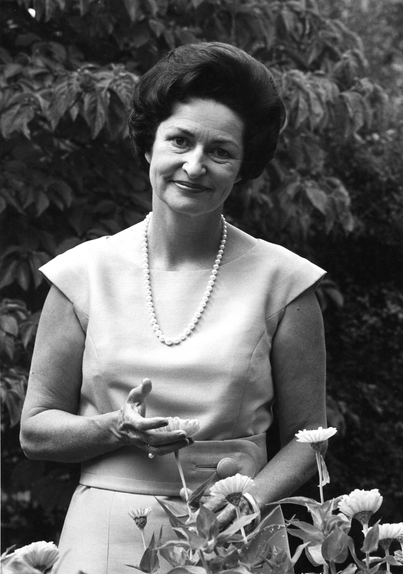 1963 Lady Bird Johnson