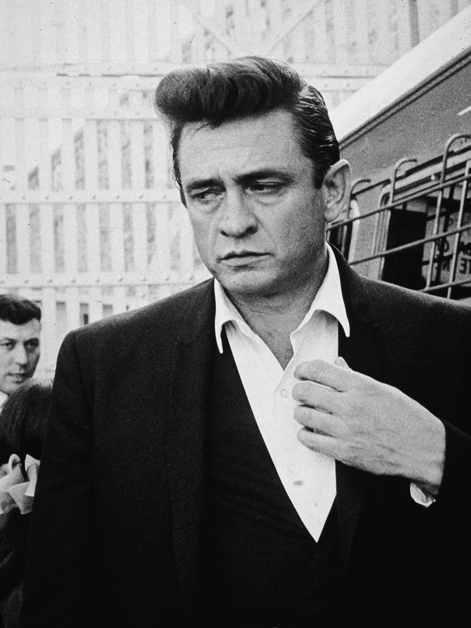 1964 Johnny Cash