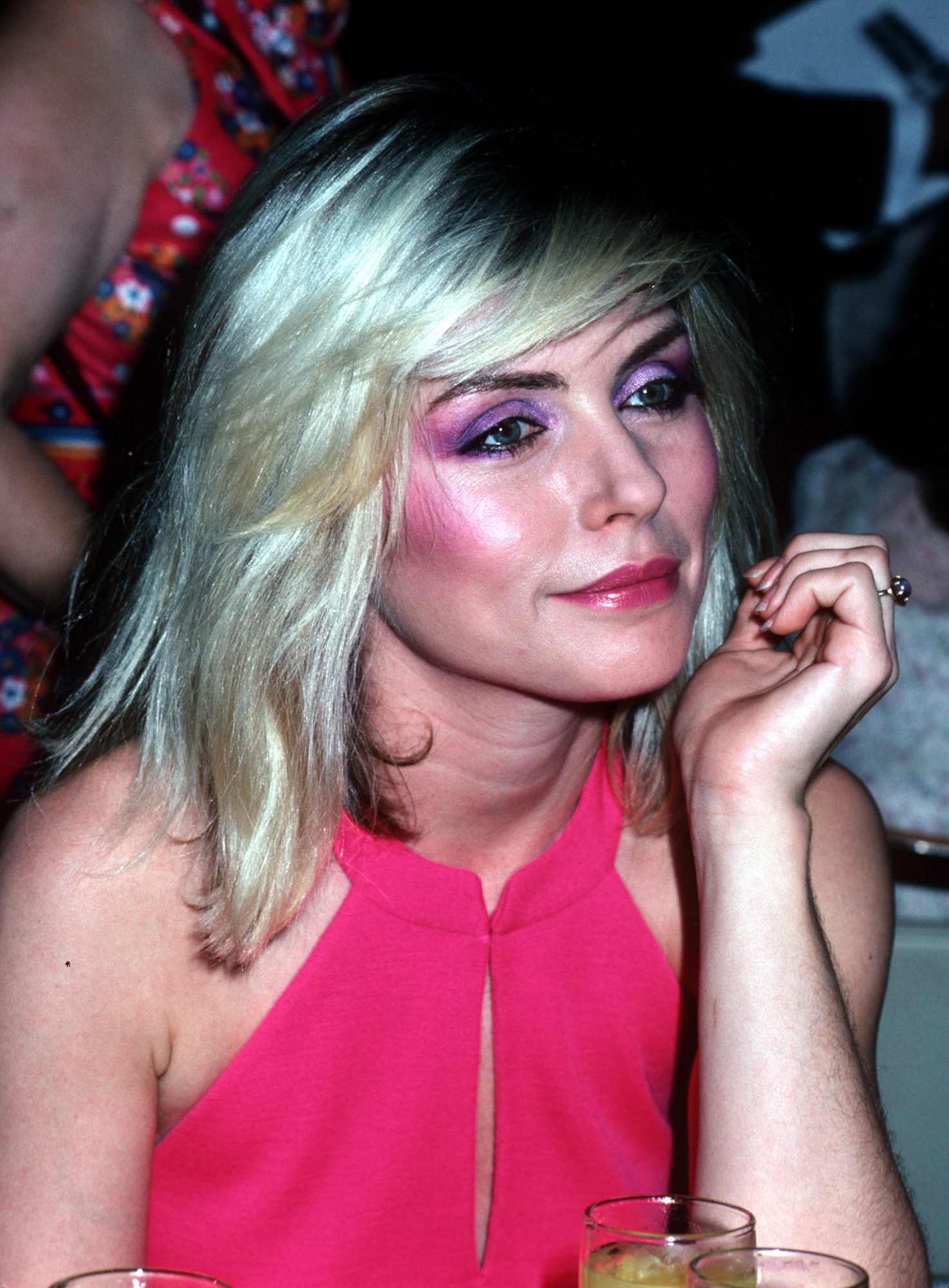 1981 Debbie Harry