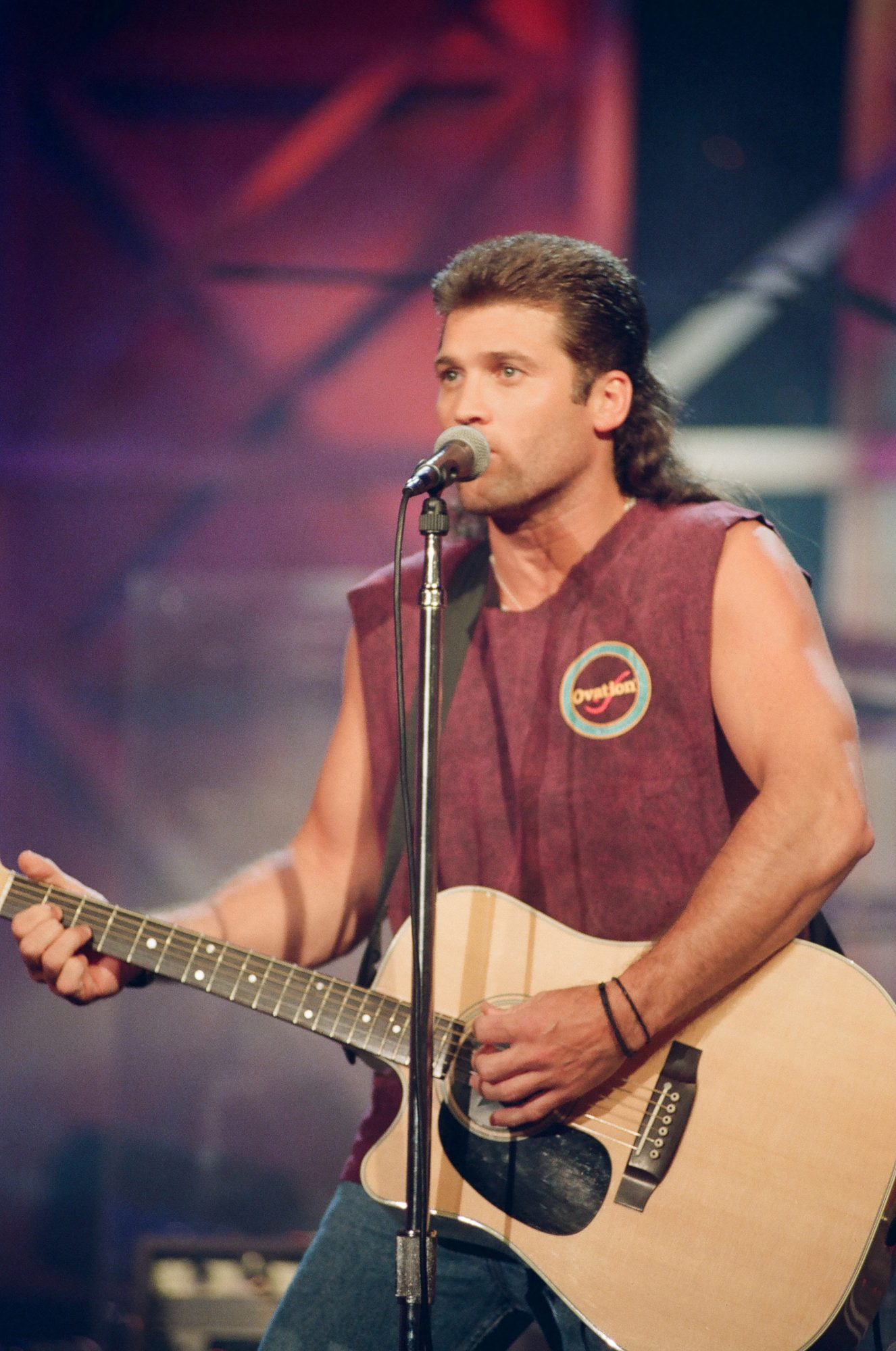 1993 Billy Ray Cyrus
