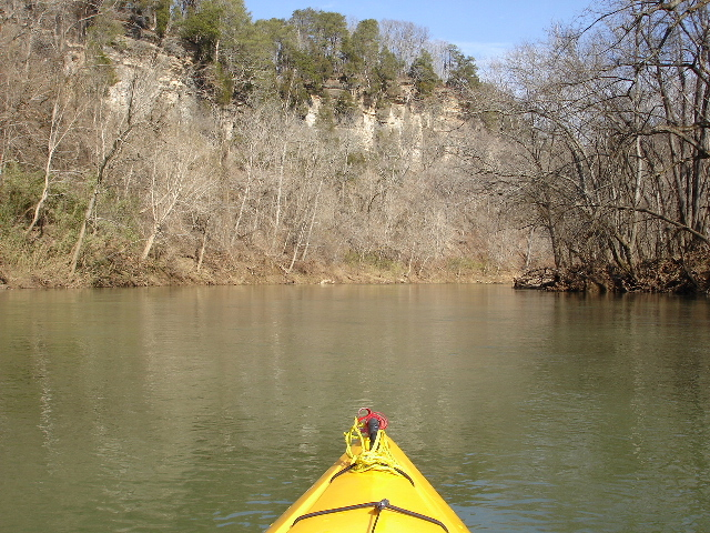 Harpeth River State Park, Tennessee