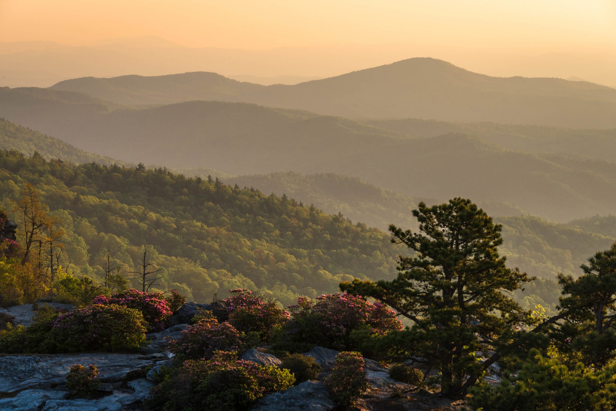 3. Boone, North Carolina