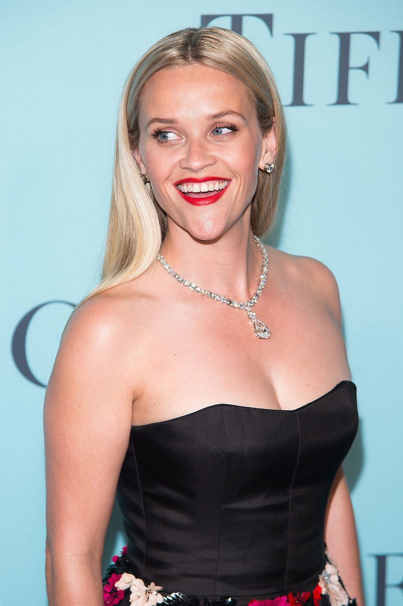 Reese Witherspoon Celebrity Southerner Portrait