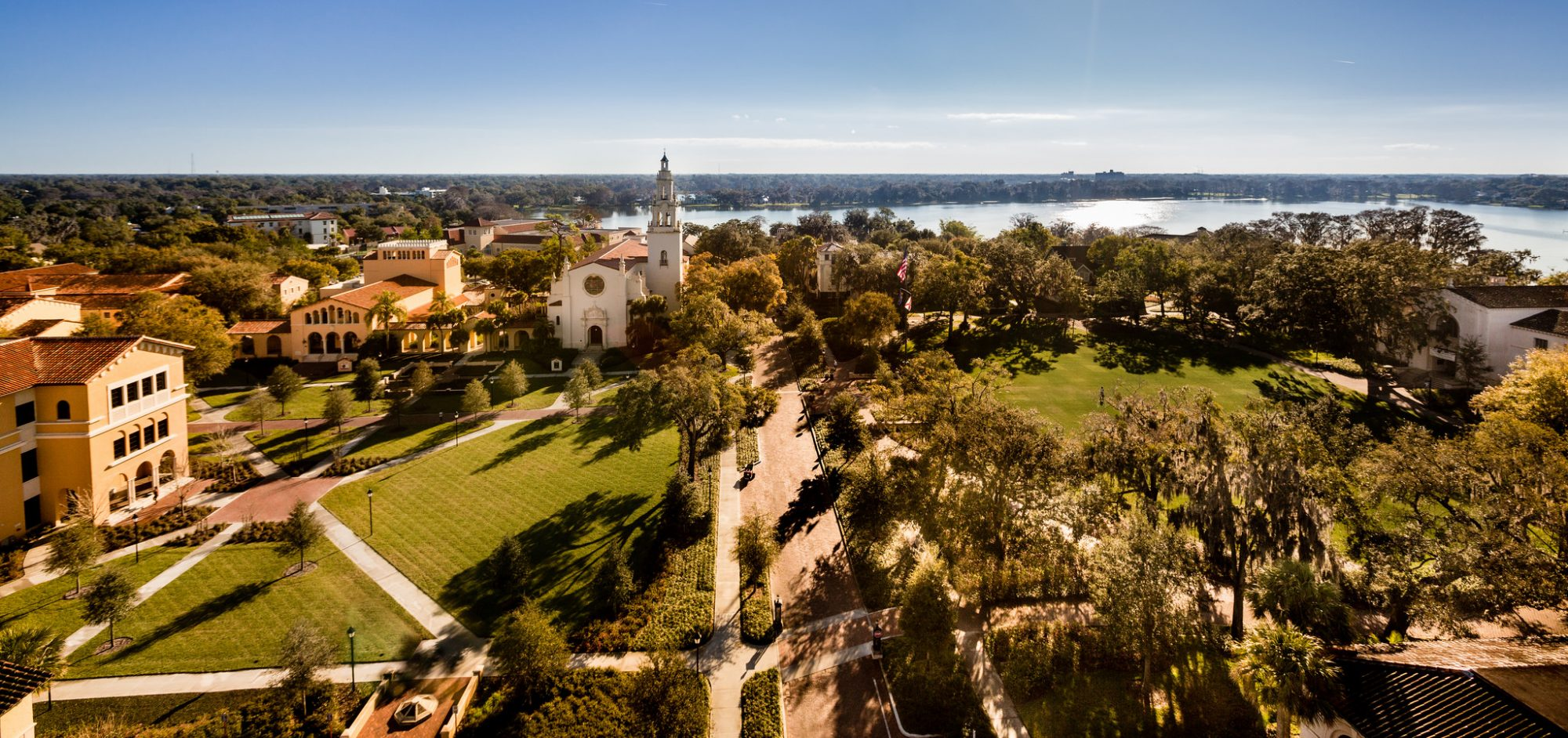 Winter Park, FL: Rollins College