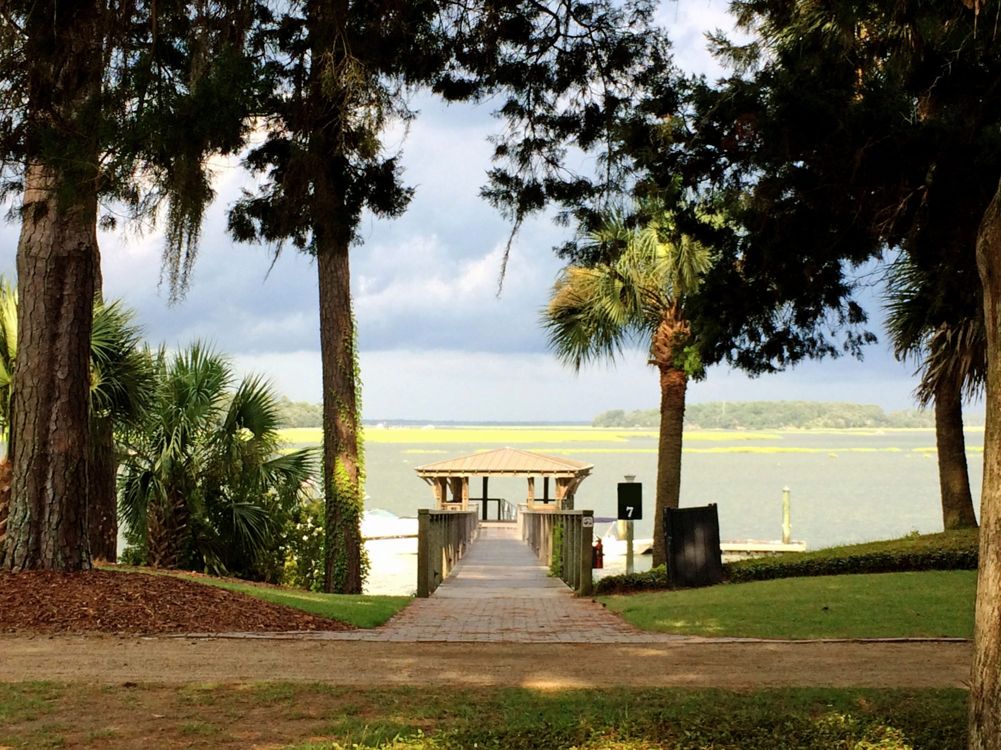 Bluffton Park, South Carolina
