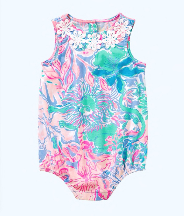 Infant May Bodysuit