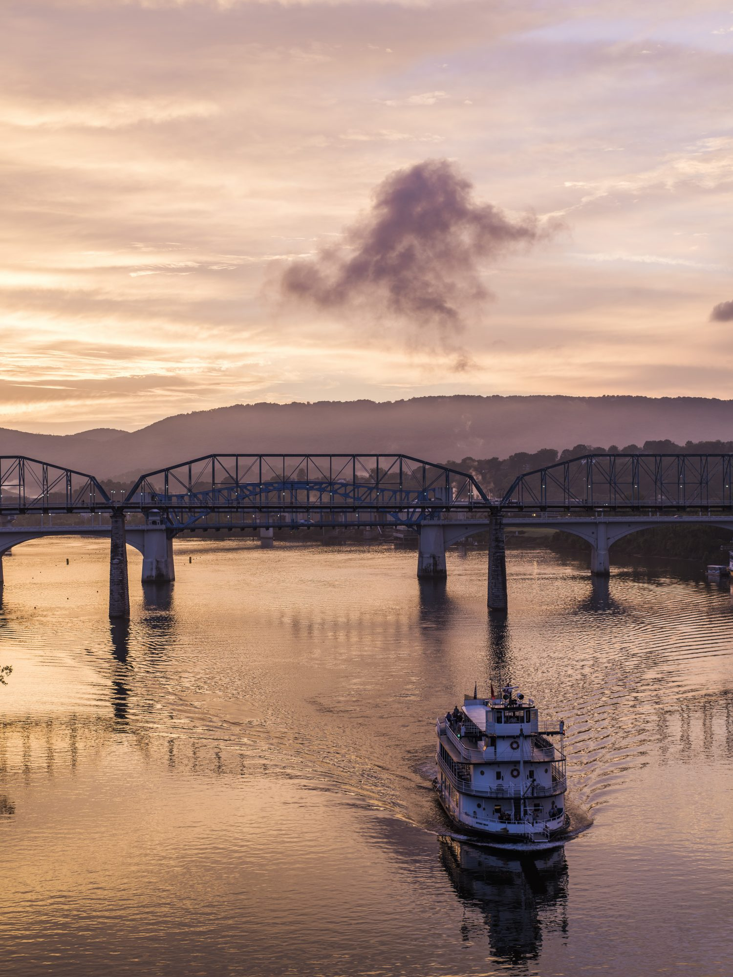 8. Chattanooga, Tennessee