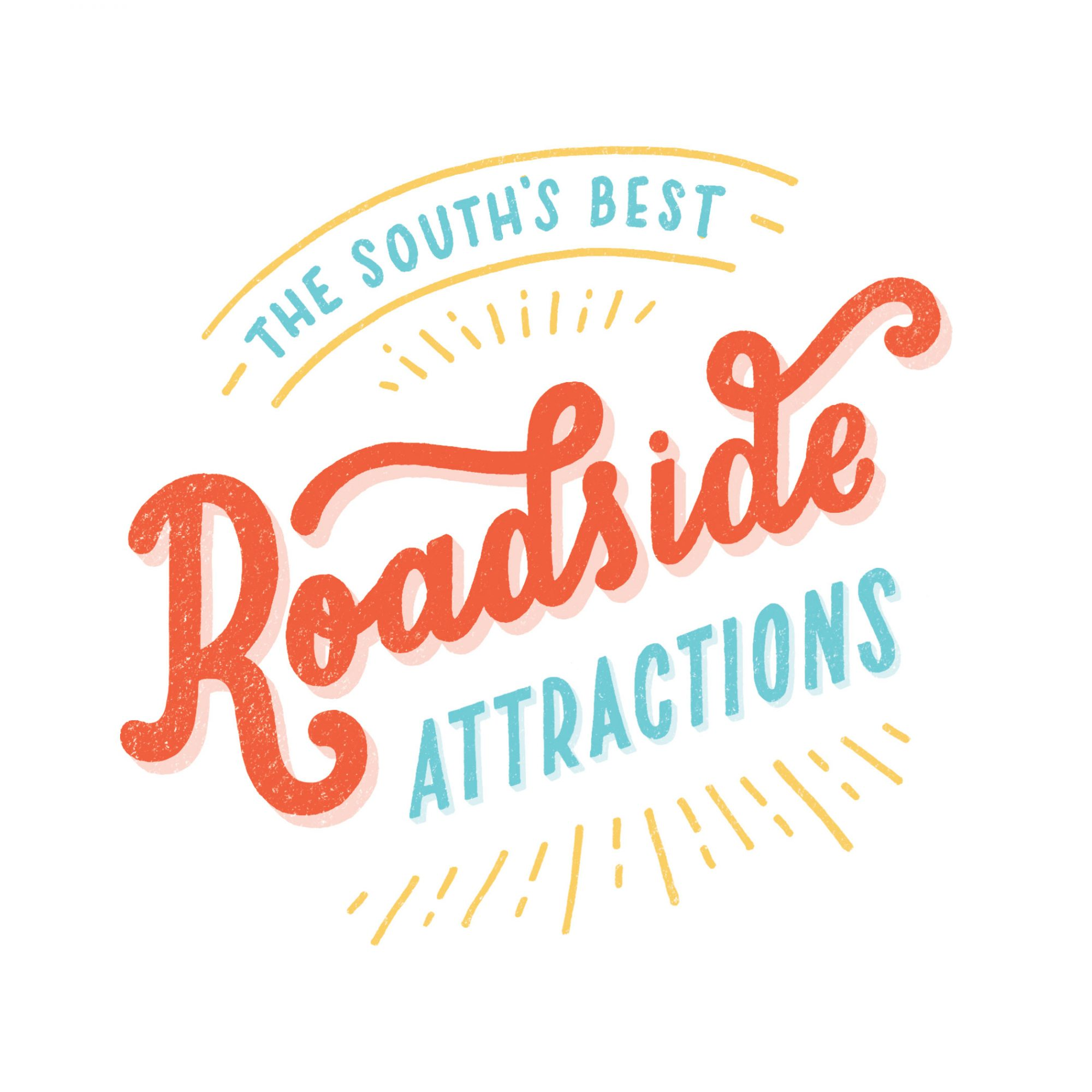 The South's Best Roadside Attractions