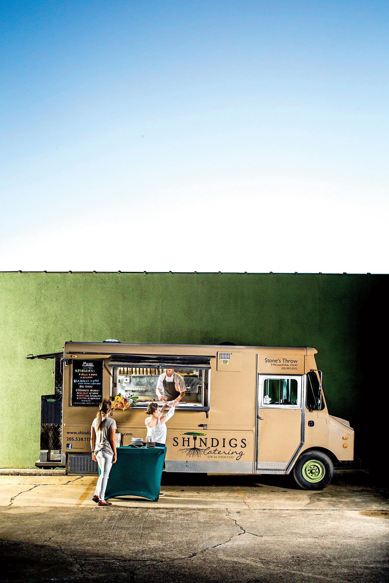 Shindigs Food Truck