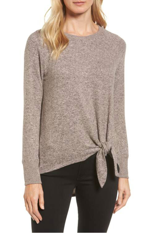 Light Comfy Sweater