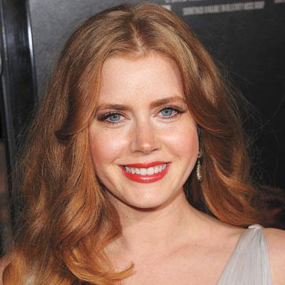 Cool Skin Tone: Amy Adams