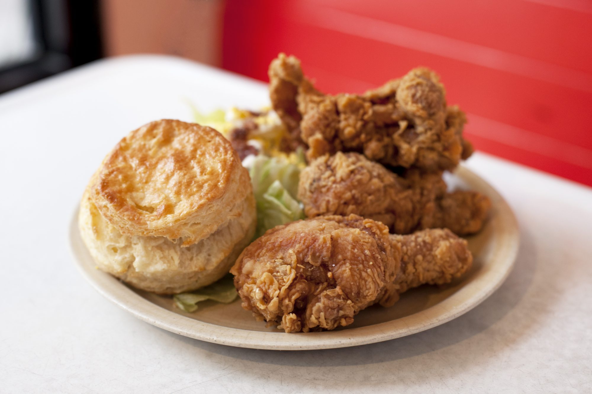 Fried Chicken: Pies N Thighs