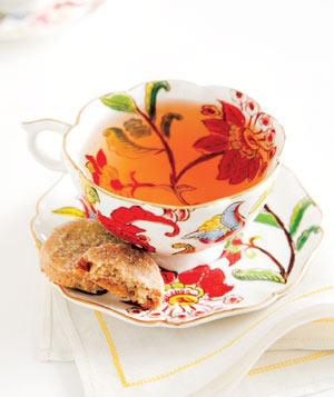 "Host a ""Tea"" Party"