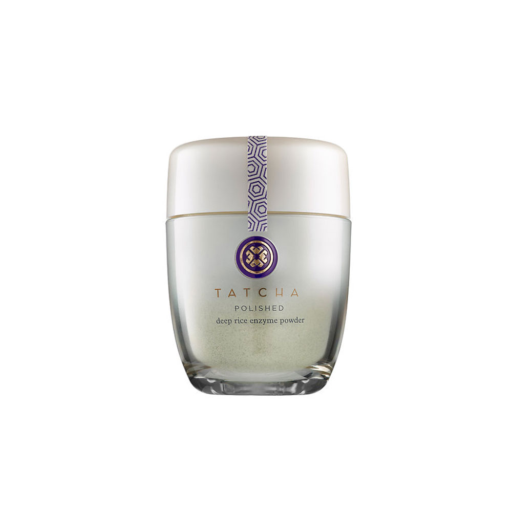 Tatcha Polished Deep Rice Enzyme Powder
