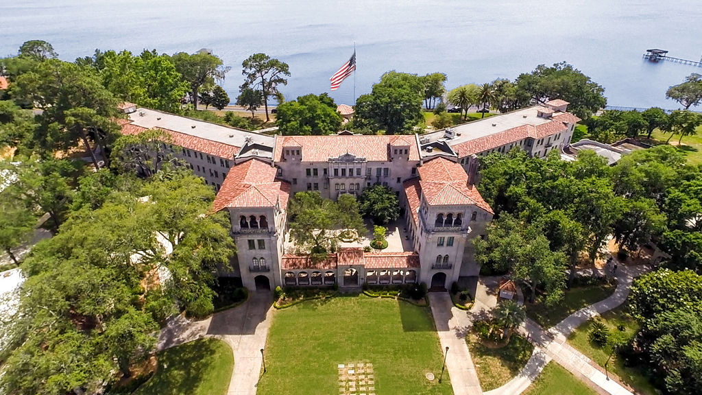 The Bolles School in Jacksonville, Florida