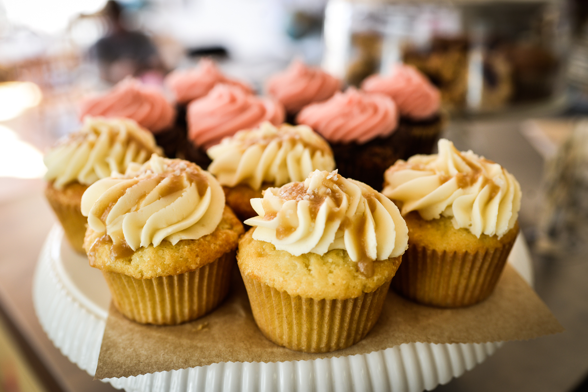 Whisk Cupcakes in St. Louis, MO