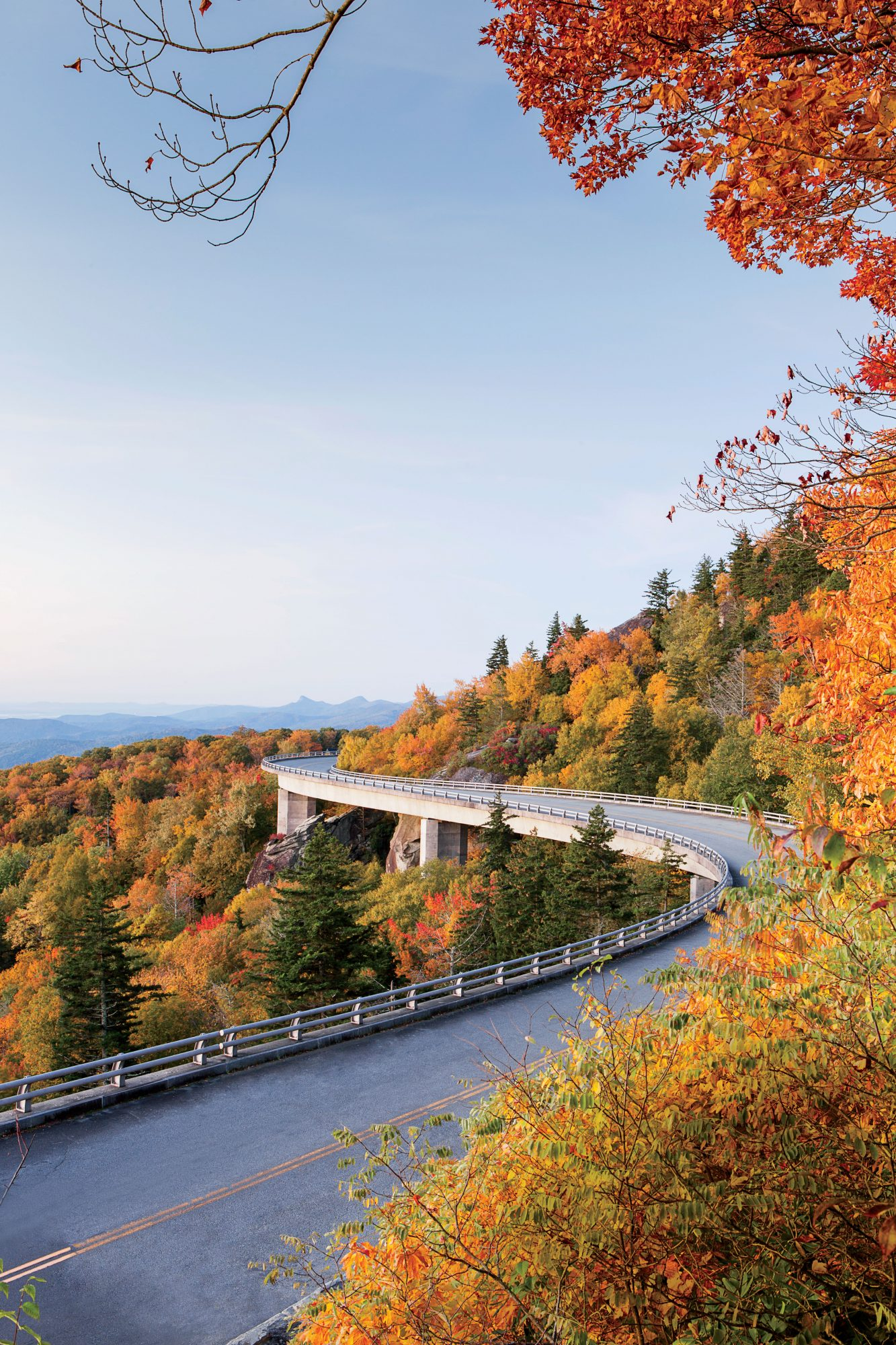 The South's Best Scenic Drives 2020