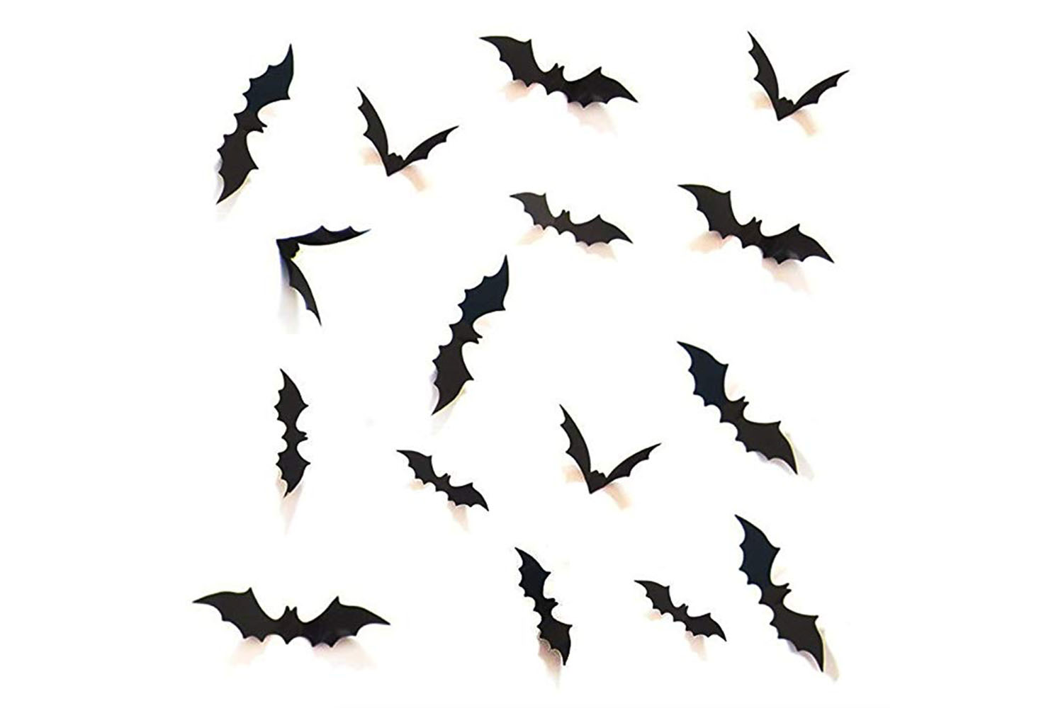 Bat Wall Decals