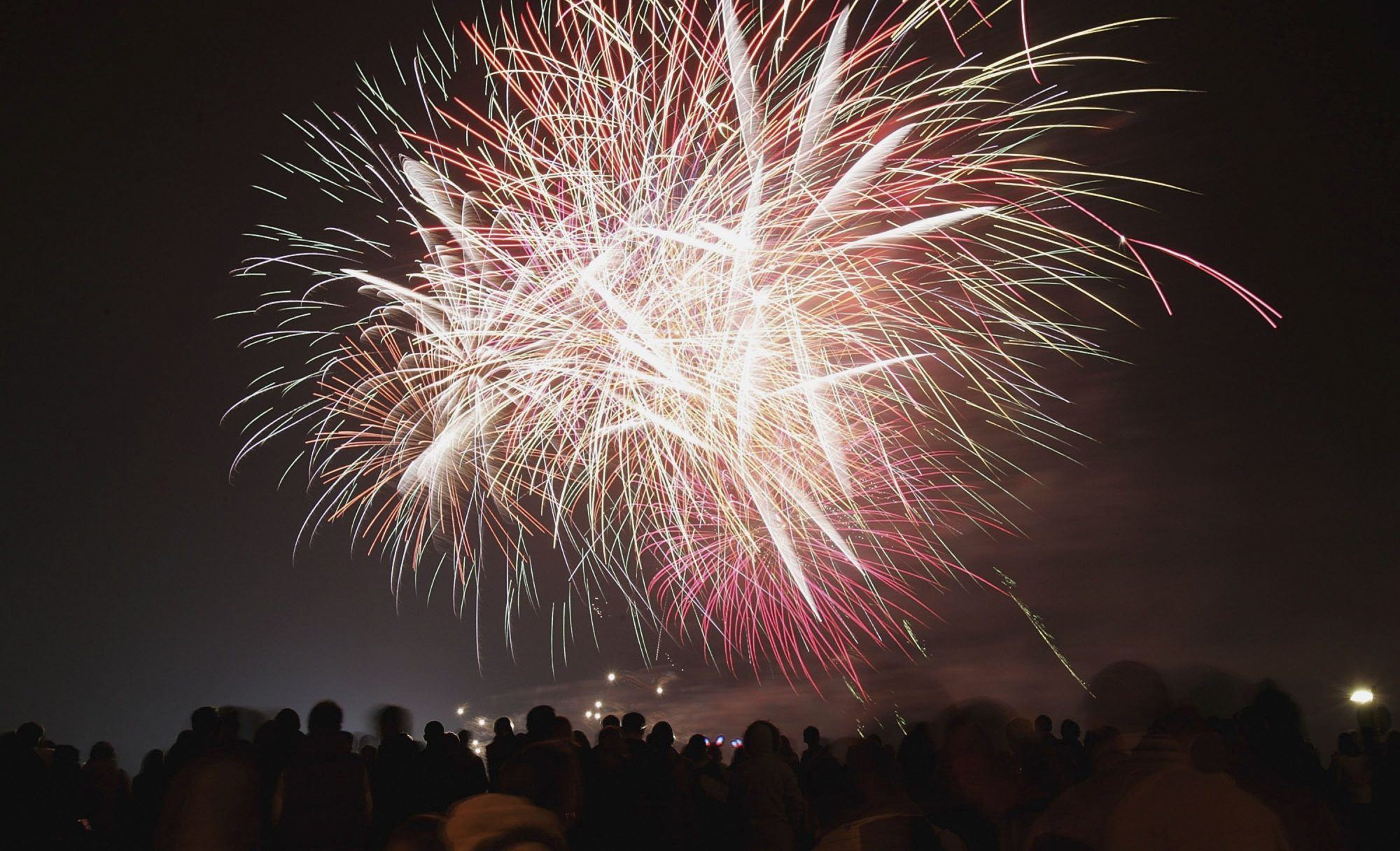 New Year's Eve Events Around the South | Southern Living