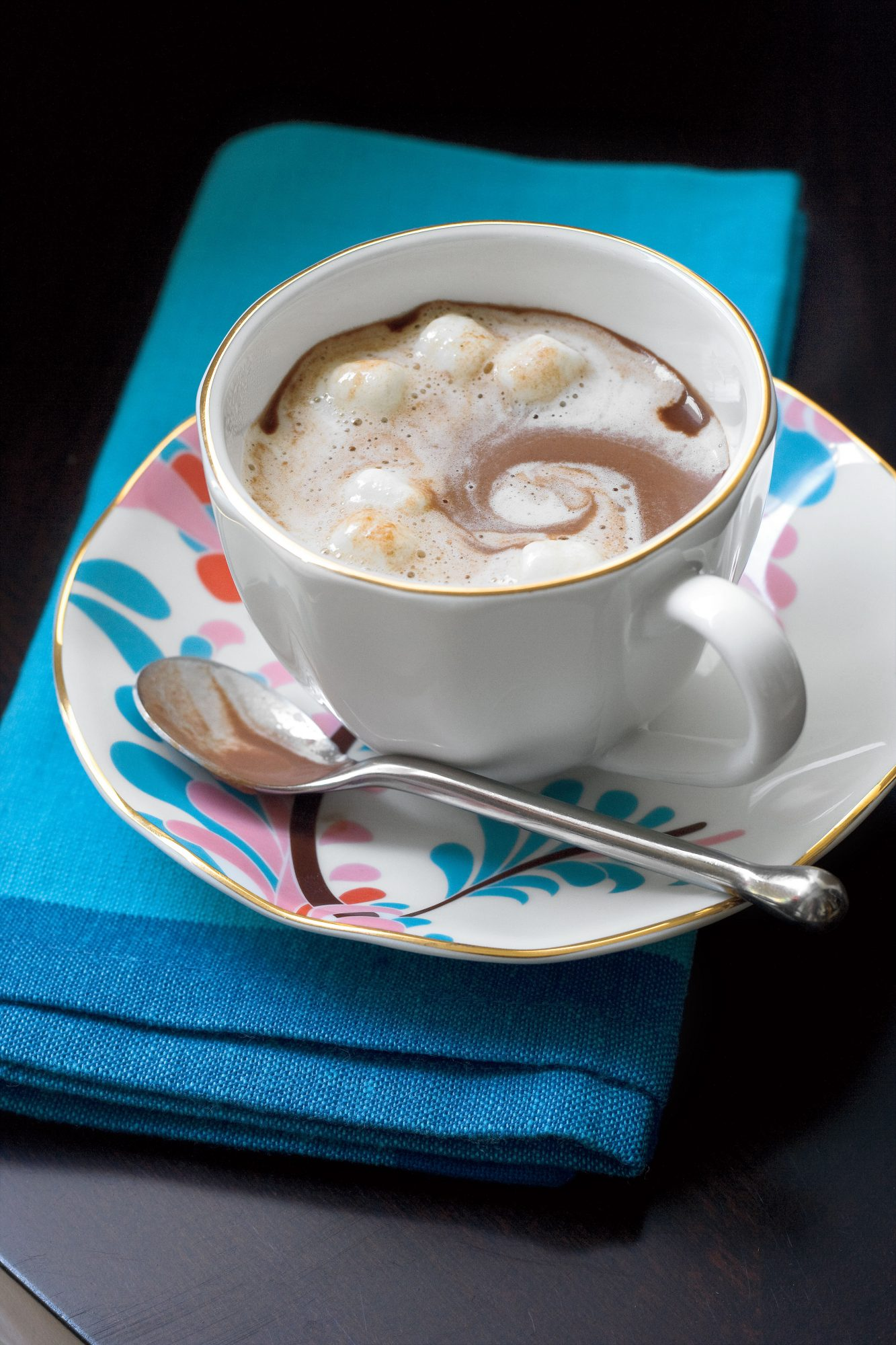 Rich 'n' Thick Hot Chocolate