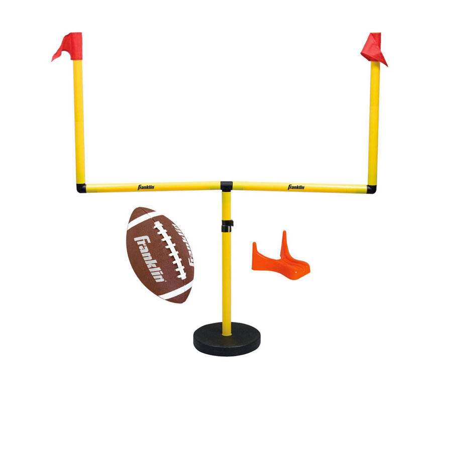 Football Goal Post Set