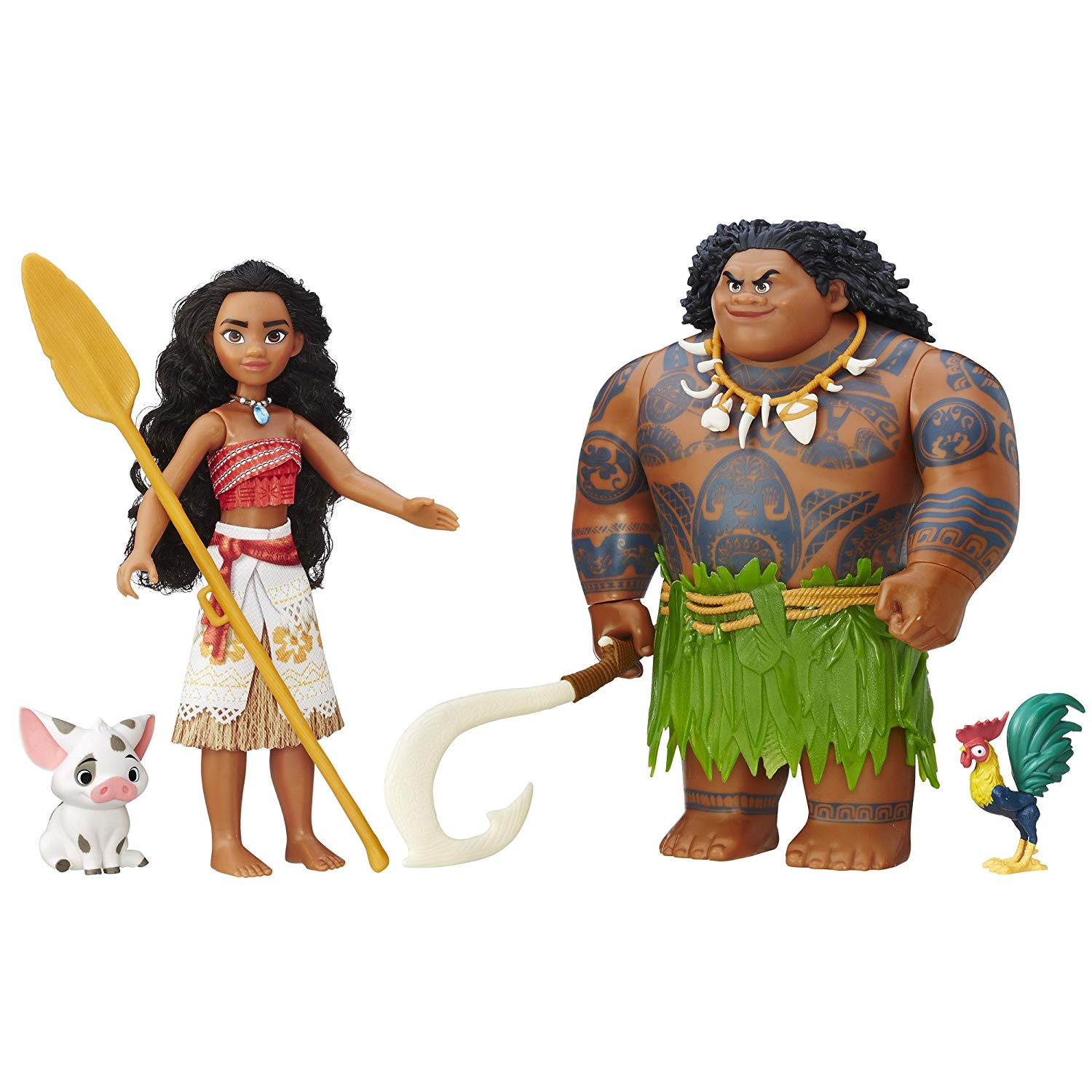 Disney Moana Adventure Collection