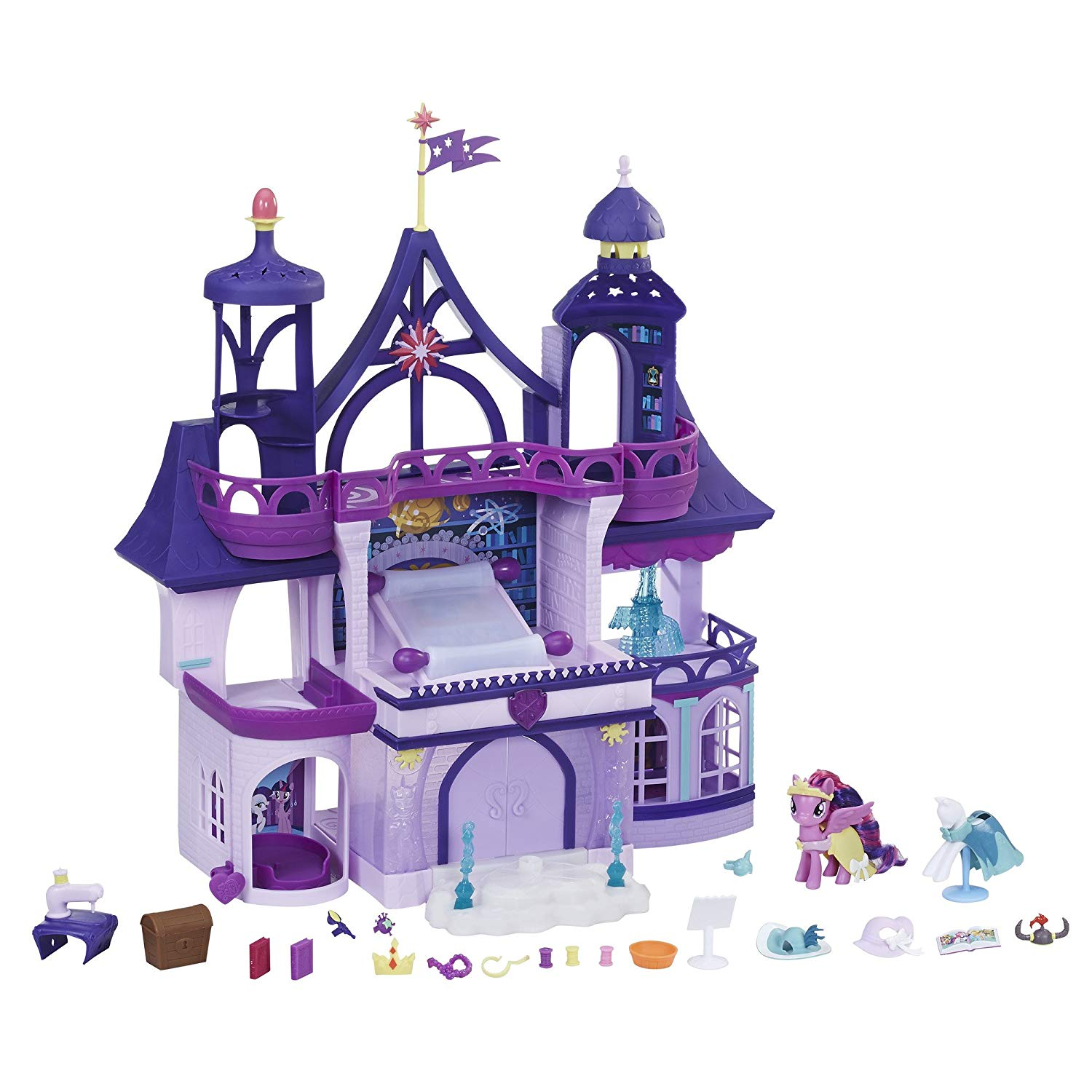 My Little Pony Magical School of Friendship Set