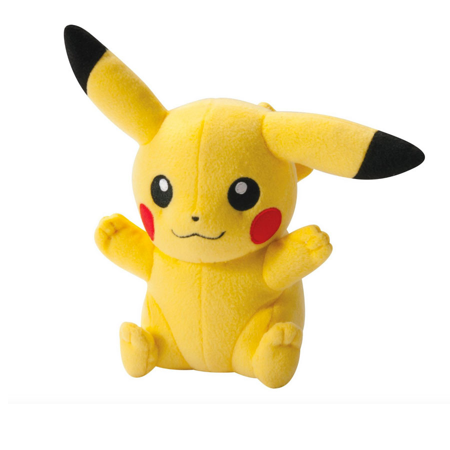 Pokemon Small Pikachu
