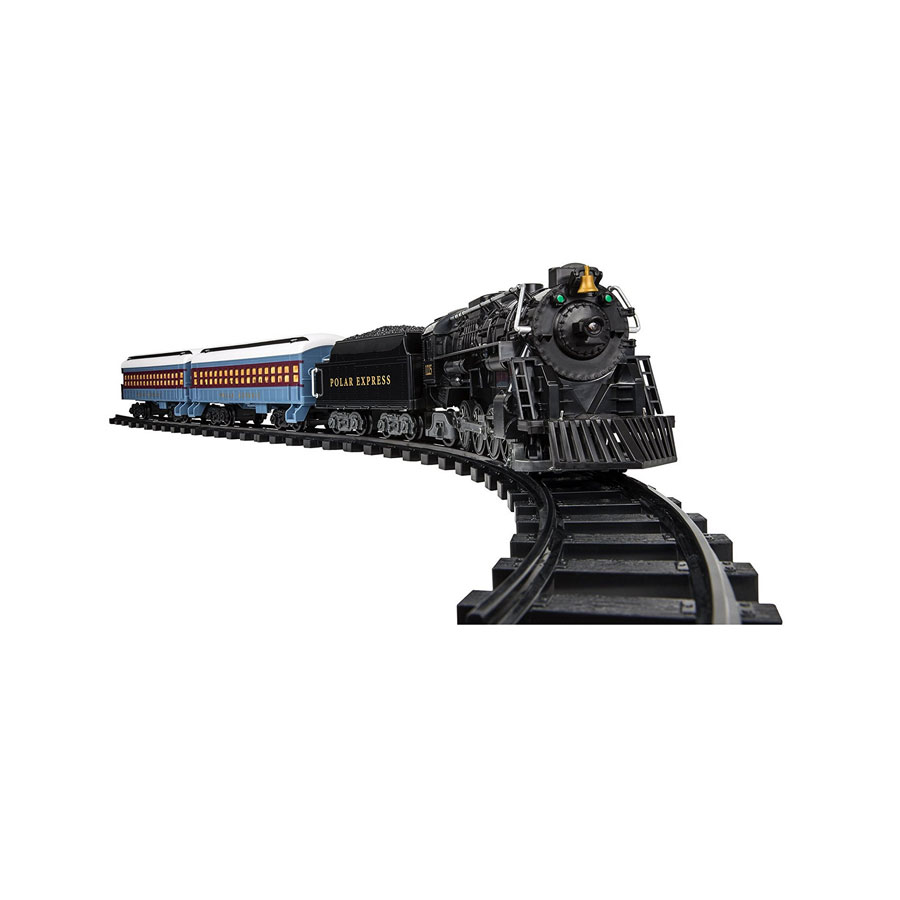 Lionel Polar Express Ready to Play Set