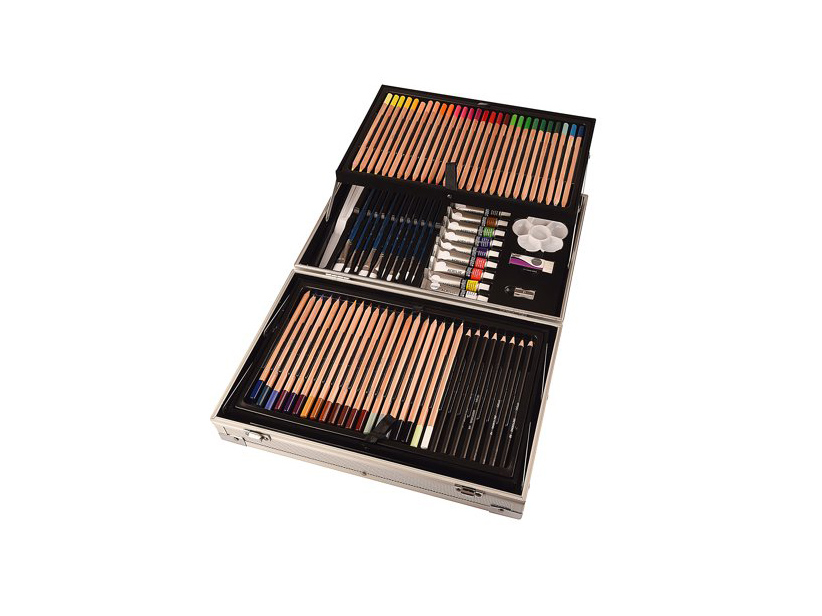 Daler-Rowney Simply Art Essentials Set