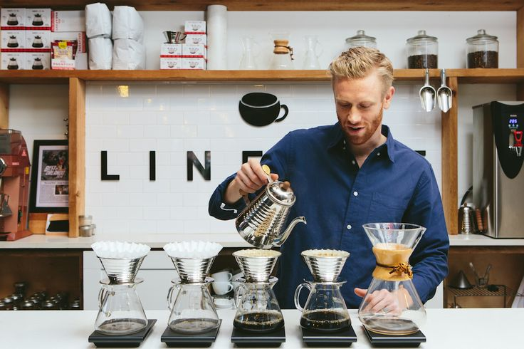 Lineage Coffee Roasters