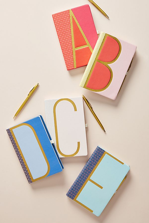 Monogram Journal