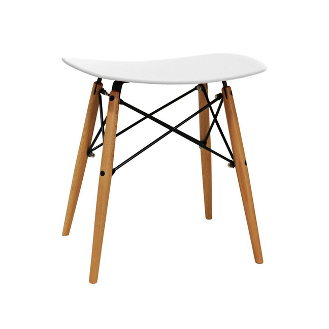Dar Saddle Stool
