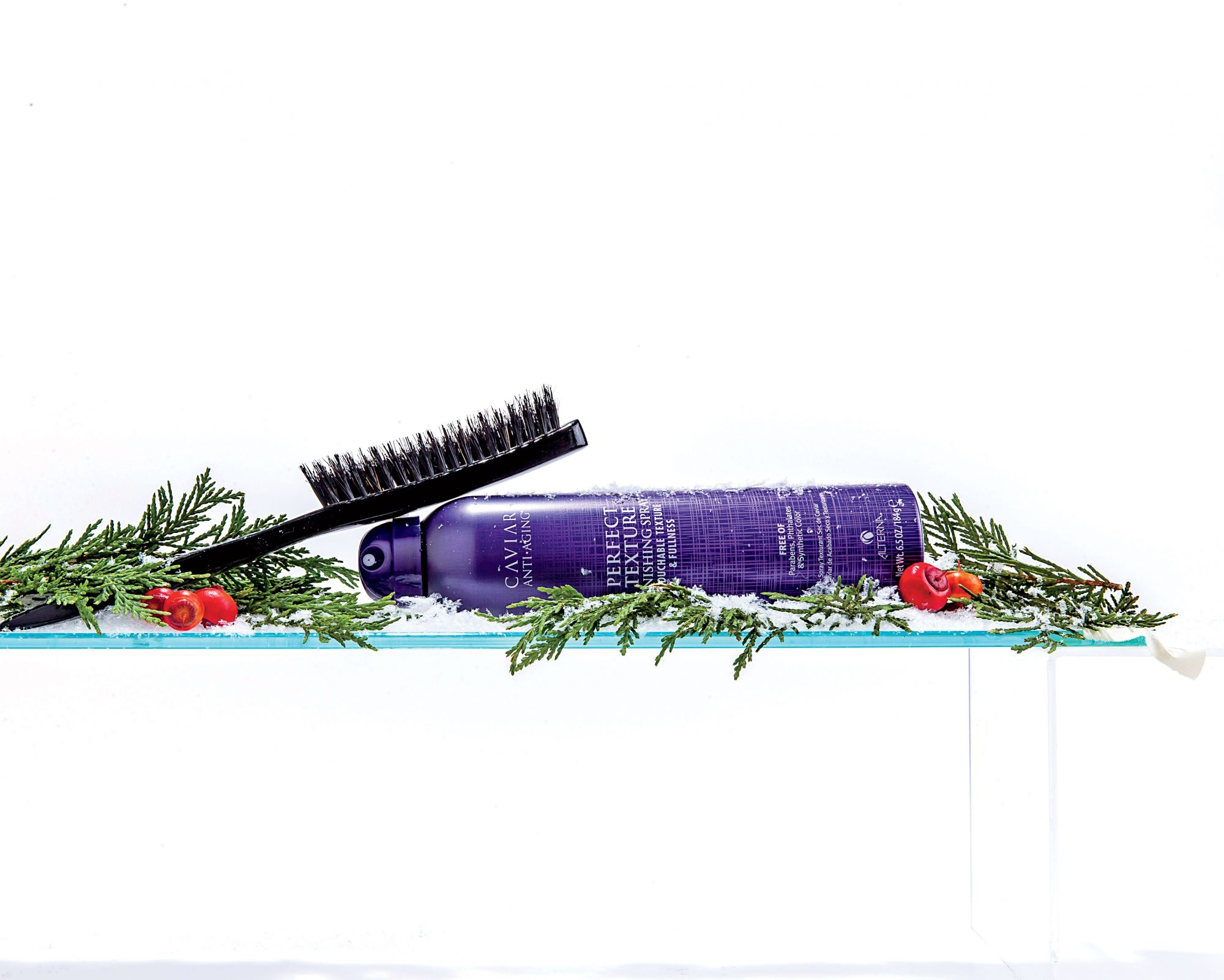 Windswept French Twist Products