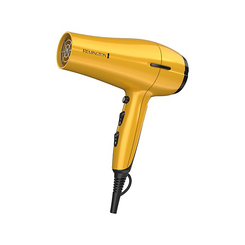 Remington Ultimate Beauty Hair Dryer
