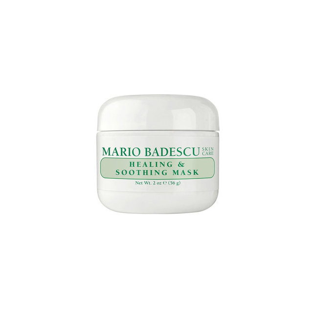 Redness: Mario Badescu Healing & Soothing Mask