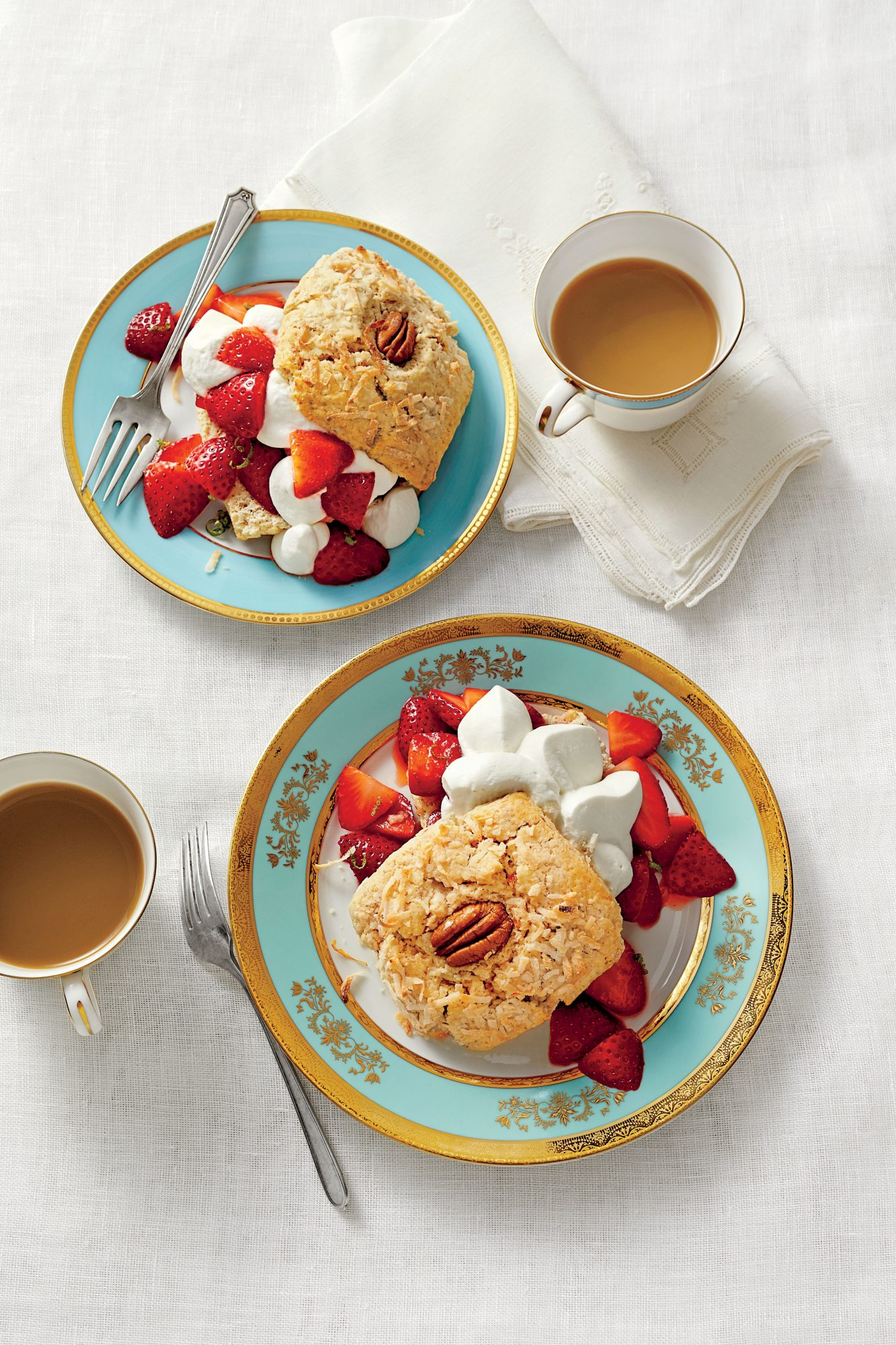 Sweet Sauces and Syrups Sweet Mascarpone Cream