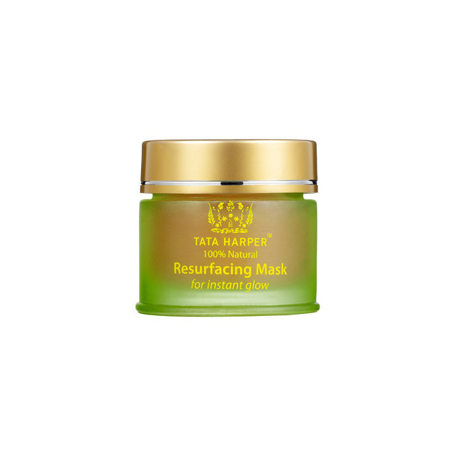Uneven: Tata Harper Resurfacing Mask