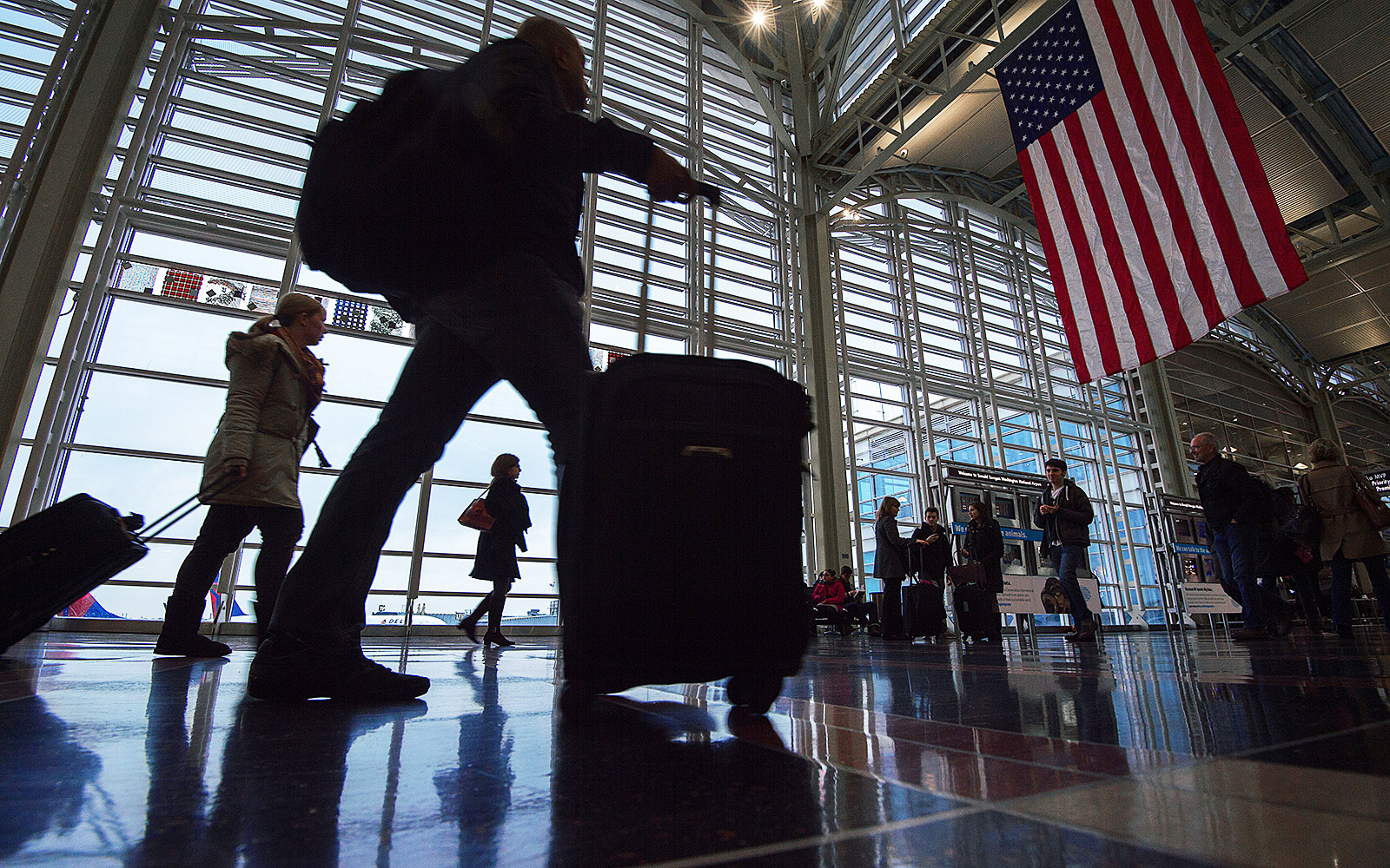 More Americans Are Traveling Abroad Than Ever Before