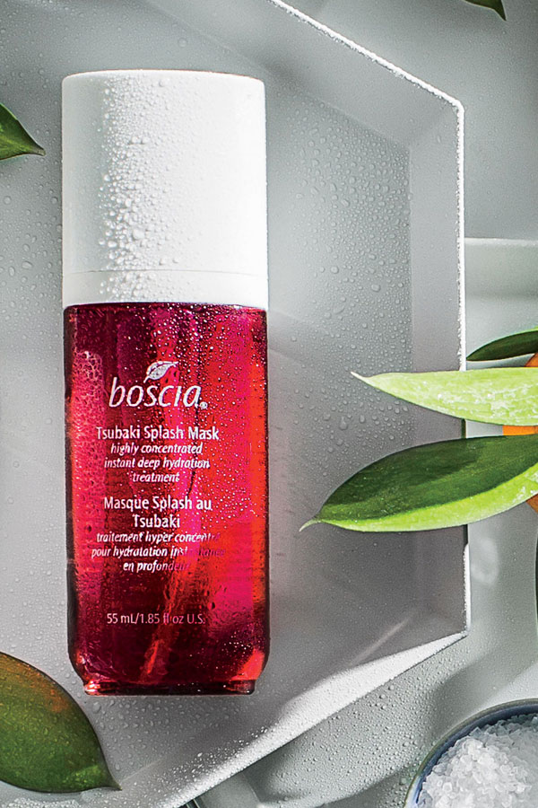 Boscia Splash Mask