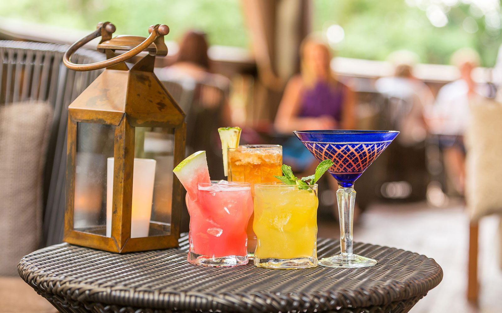 The 30 Best Drinks You Can Have at Disney World
