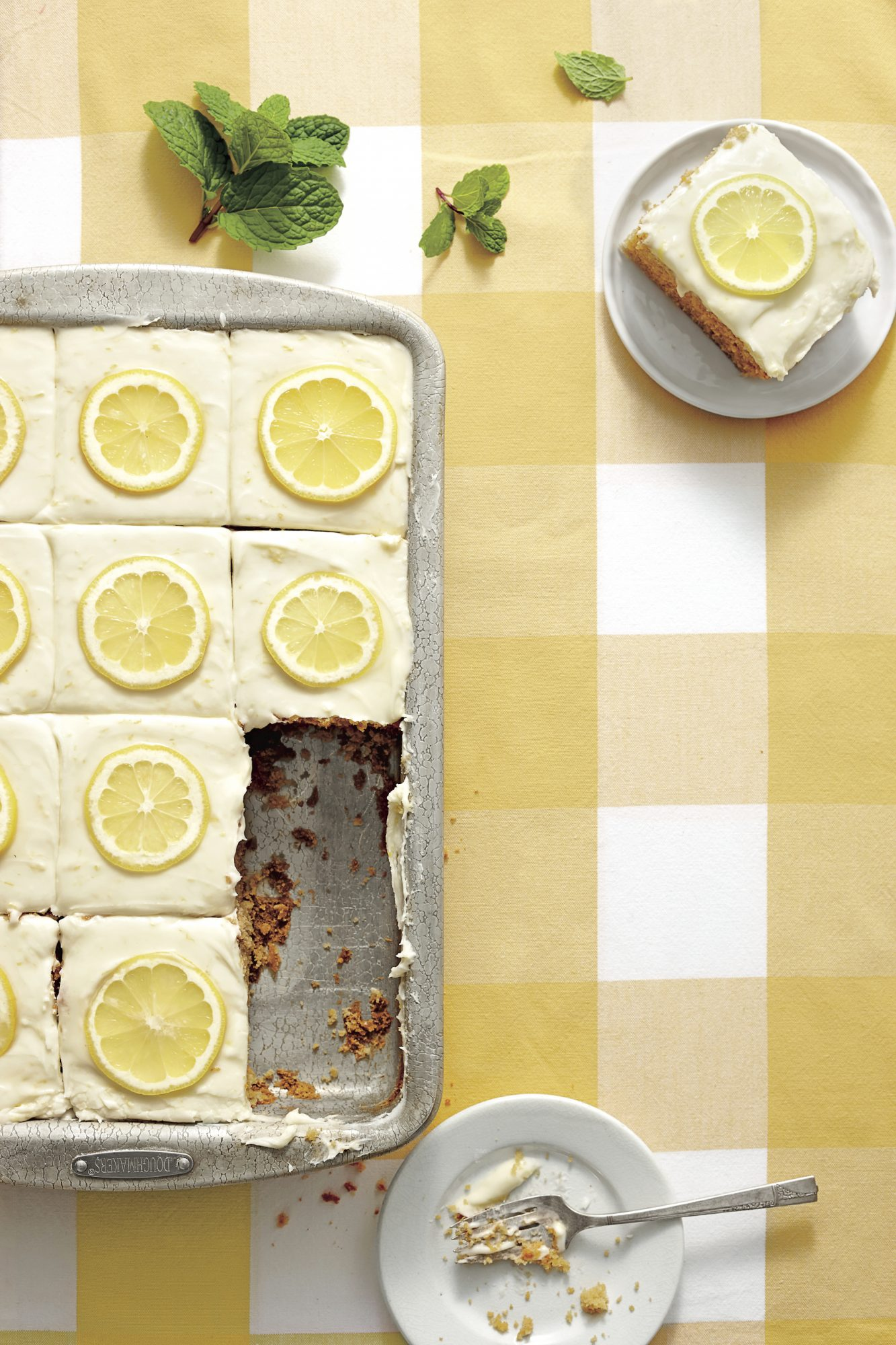 Best Lemon Recipes Sweet Tea and Lemonade Cake