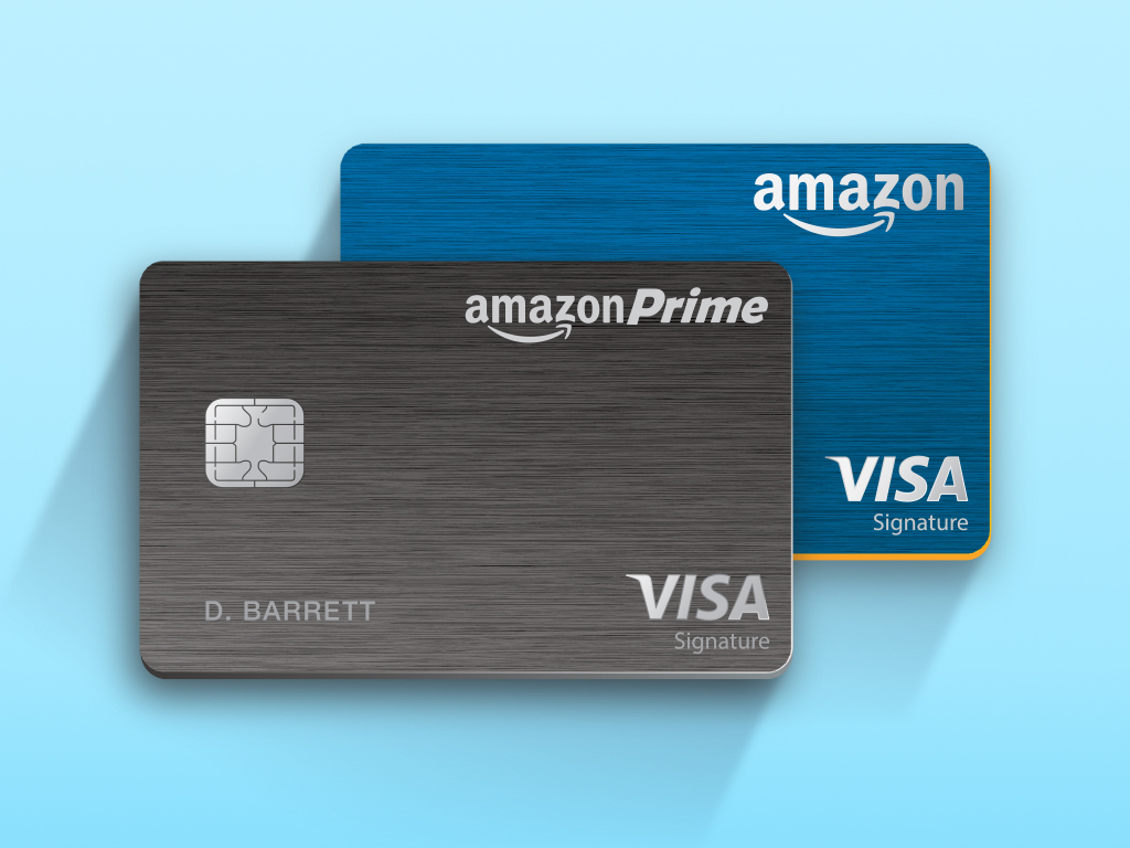 Amazon Prime Visa Card