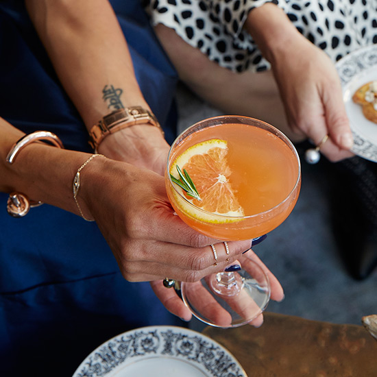7 Winter Cocktails You Need to Drink at Brunch