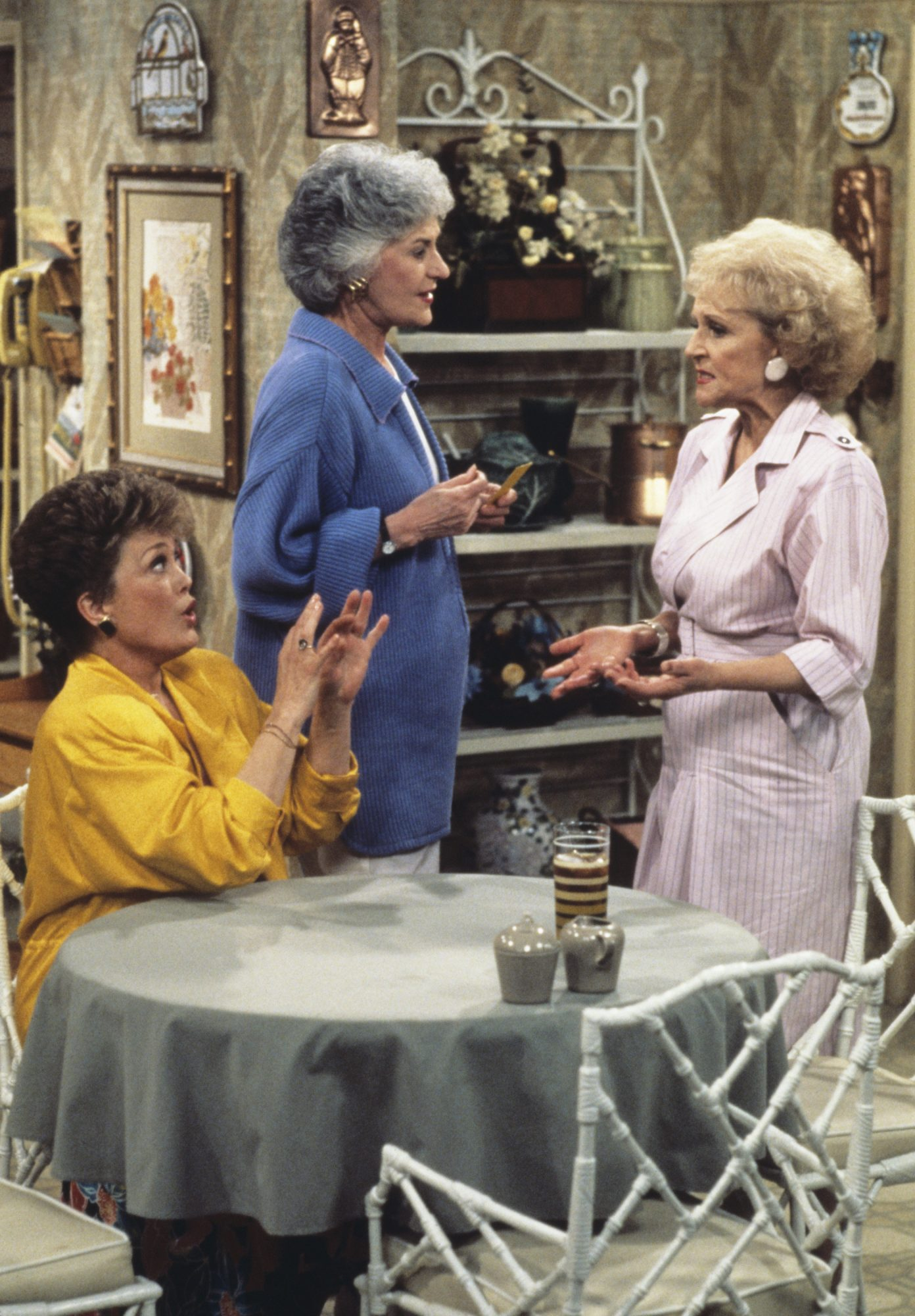 Dorothy Golden Girls cookies