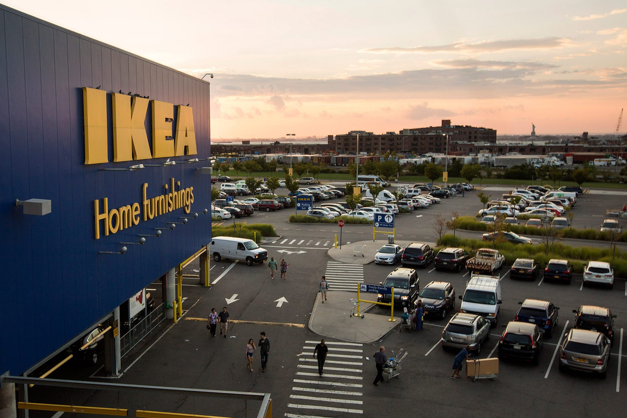 Experts Say You'll Outgrow IKEA at This Age